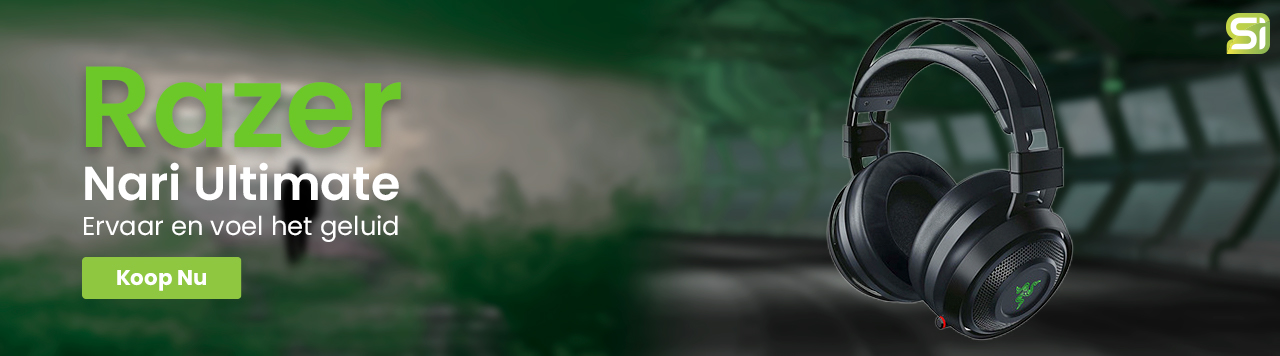 Razer Nari Ultimate - SiComputers