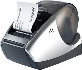 Label Printer - Accessoires