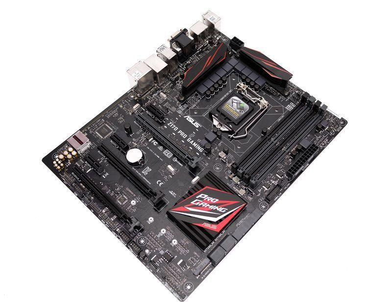Intel Socket 1151