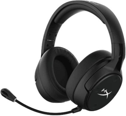 HyperX Cloud Flight S - Qi Charging Wireless Gaming Headset