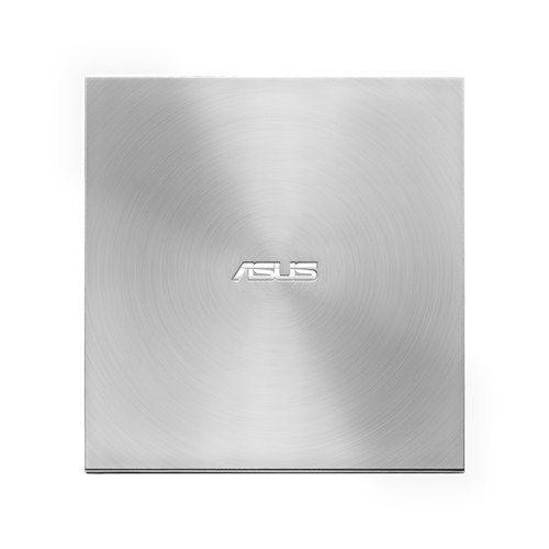ASUS SDRW-08U7M-U optisch schijfstation Zilver DVD±RW