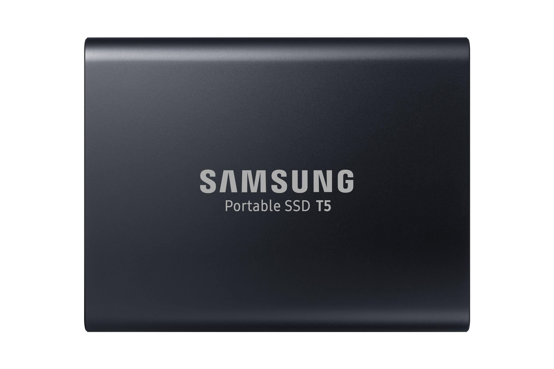 Samsung T5 1000 GB Zwart