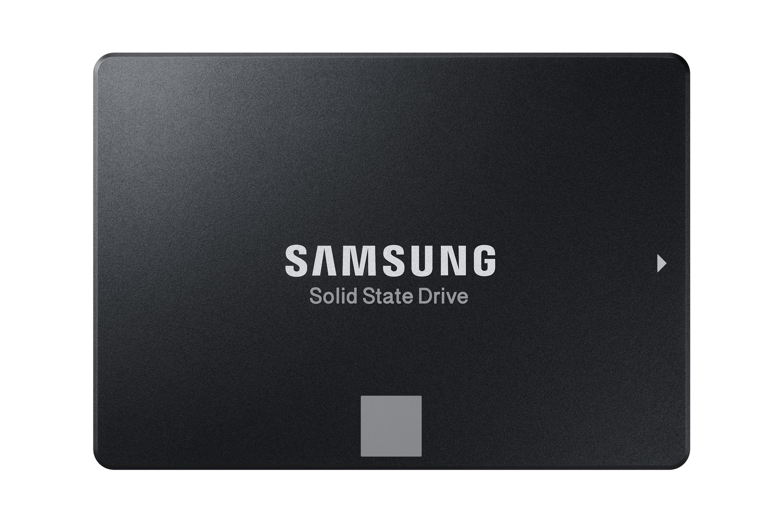 "Samsung 860 EVO 2.5"" 4000 GB SATA III MLC"