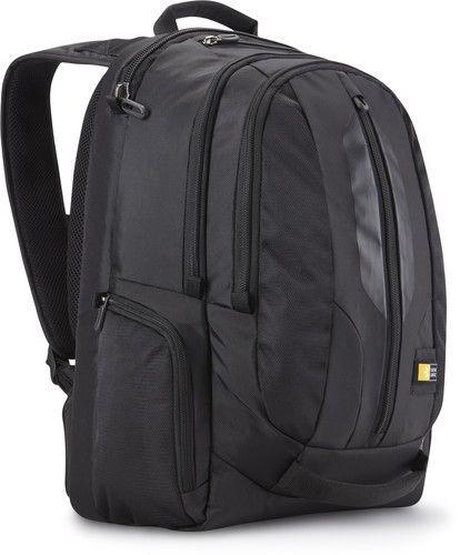 Case Logic RBP-217 Black rugzak Zwart Nylon
