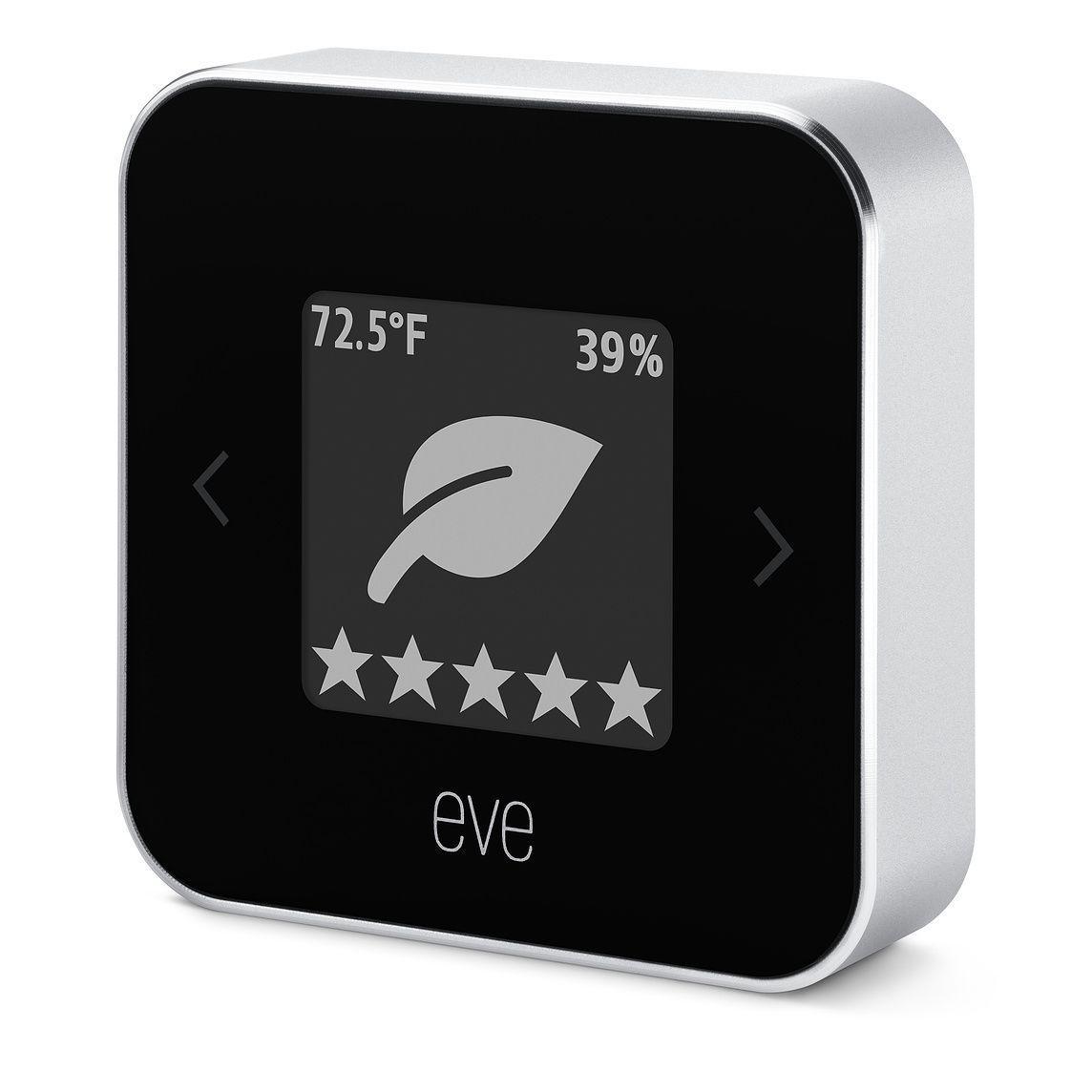 Eve Systems Eve Room smart home milieu-sensor Draadloos