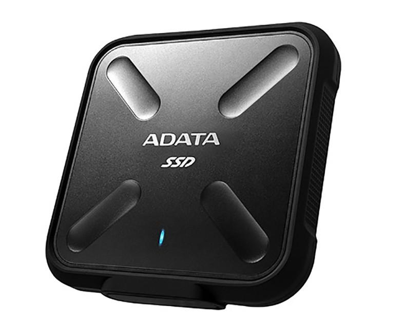 ADATA SD700 1000 GB Zwart