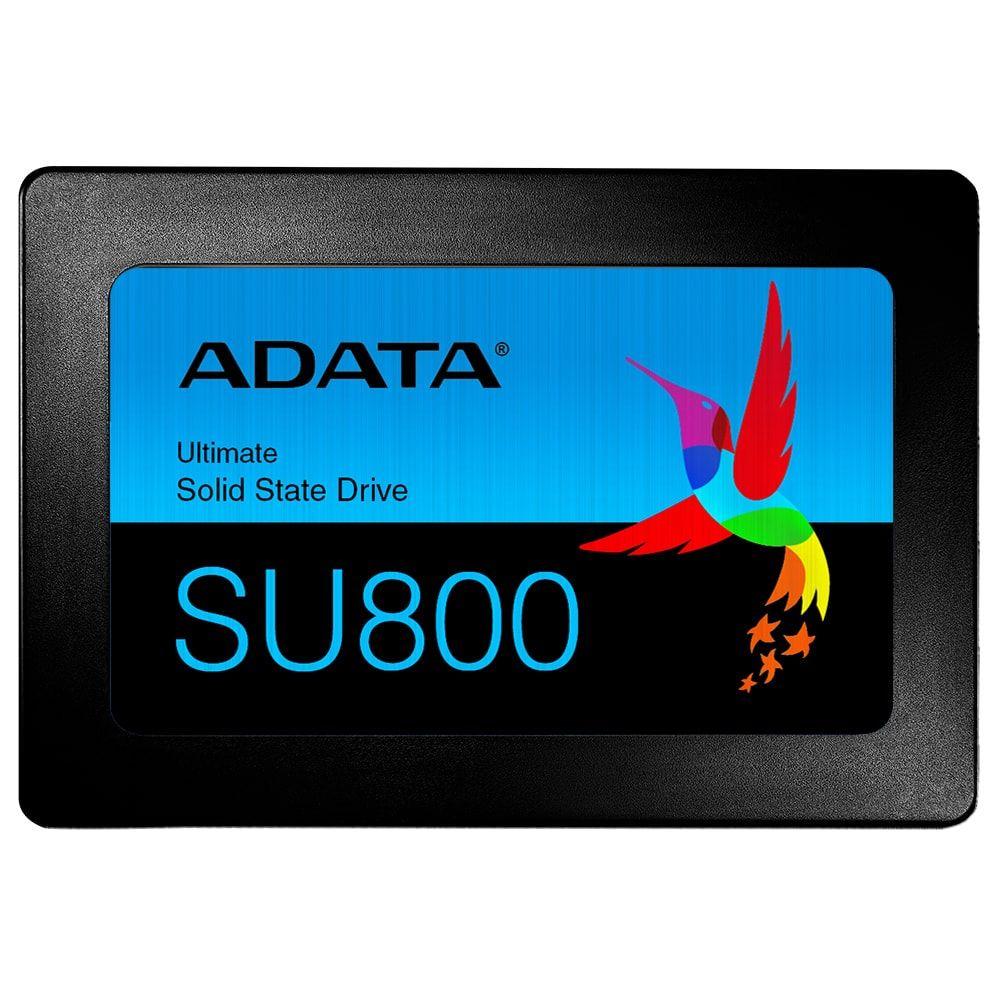 "ADATA Ultimate SU800 2.5"" 2000 GB SATA III 3D TLC"