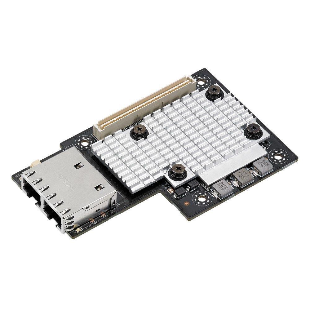 ASUS MCI-10G/X550-2T Ethernet 10000 Mbit/s Intern