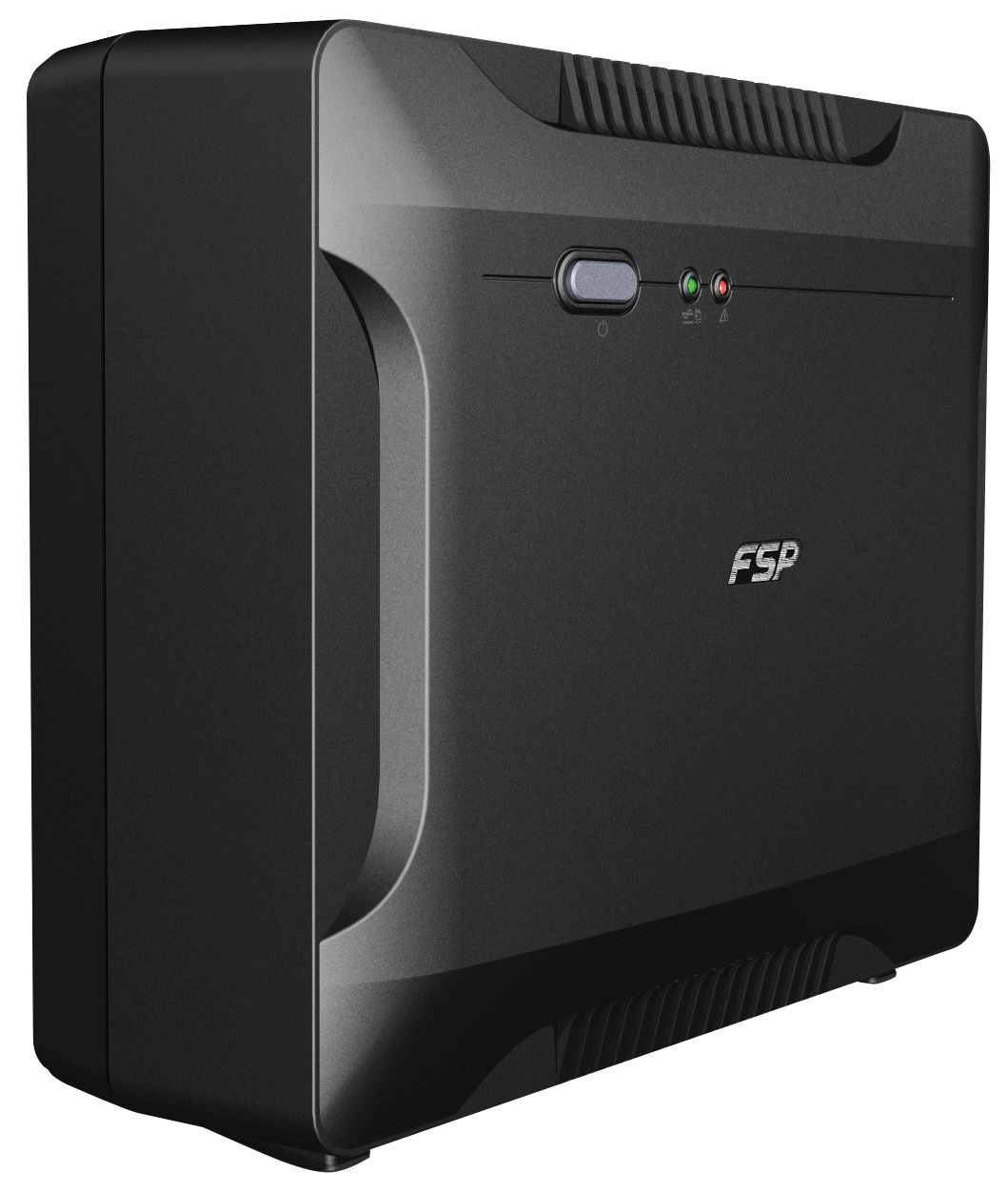 FSP/Fortron Nano 800 Stand-by (Offline) 0,8 kVA 480 W 2 AC-uitgang(en)