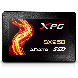 "XPG SX950 2.5"" 960 GB SATA III 3D MLC"