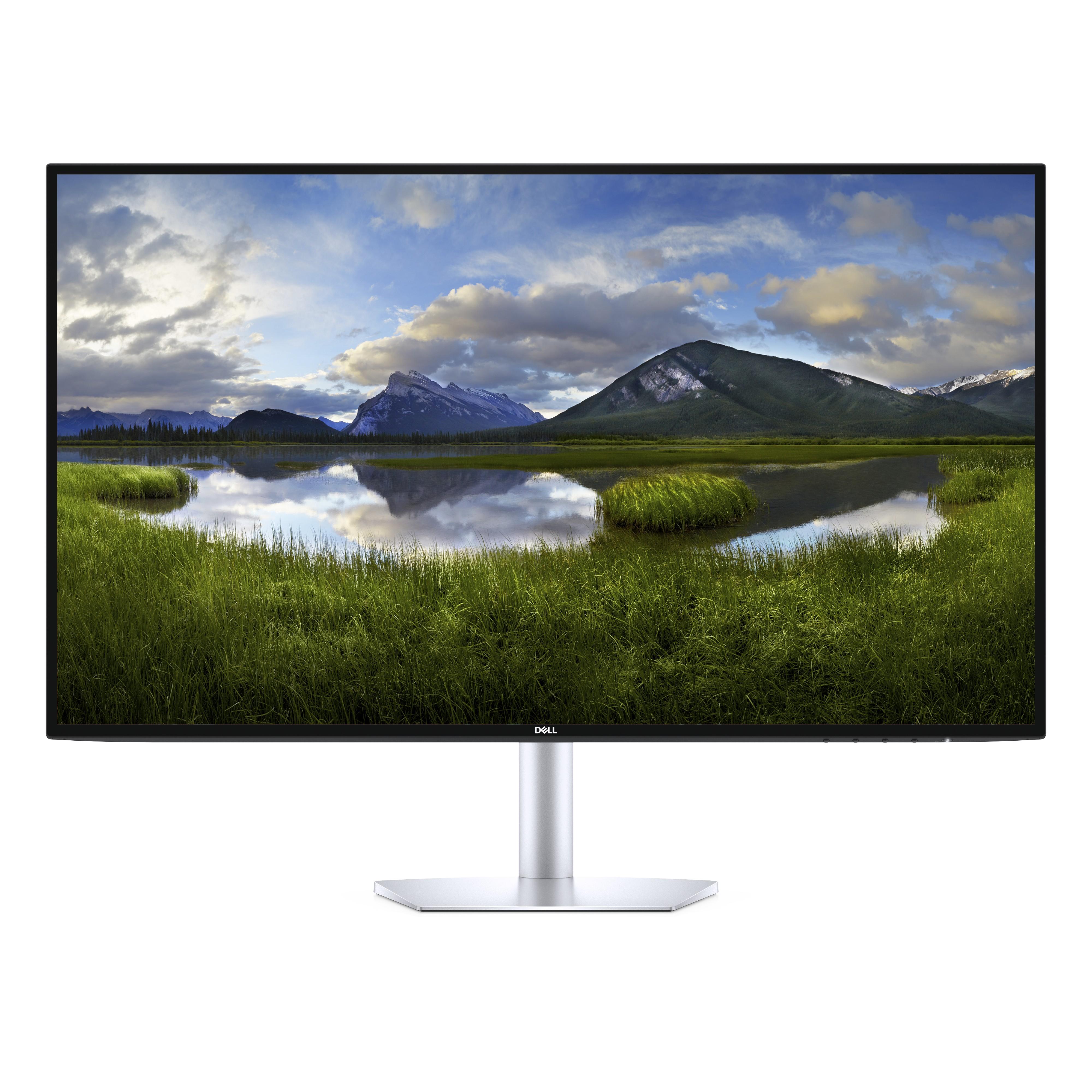 DELL 27 USB-C ultradunne monitor: S2719DC