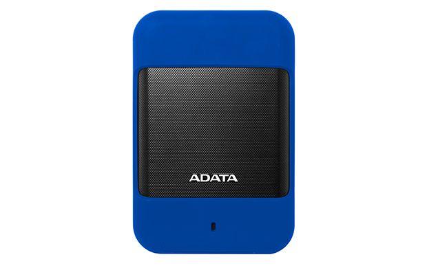 ADATA HD700 externe harde schijf 2000 GB Zwart, Blauw