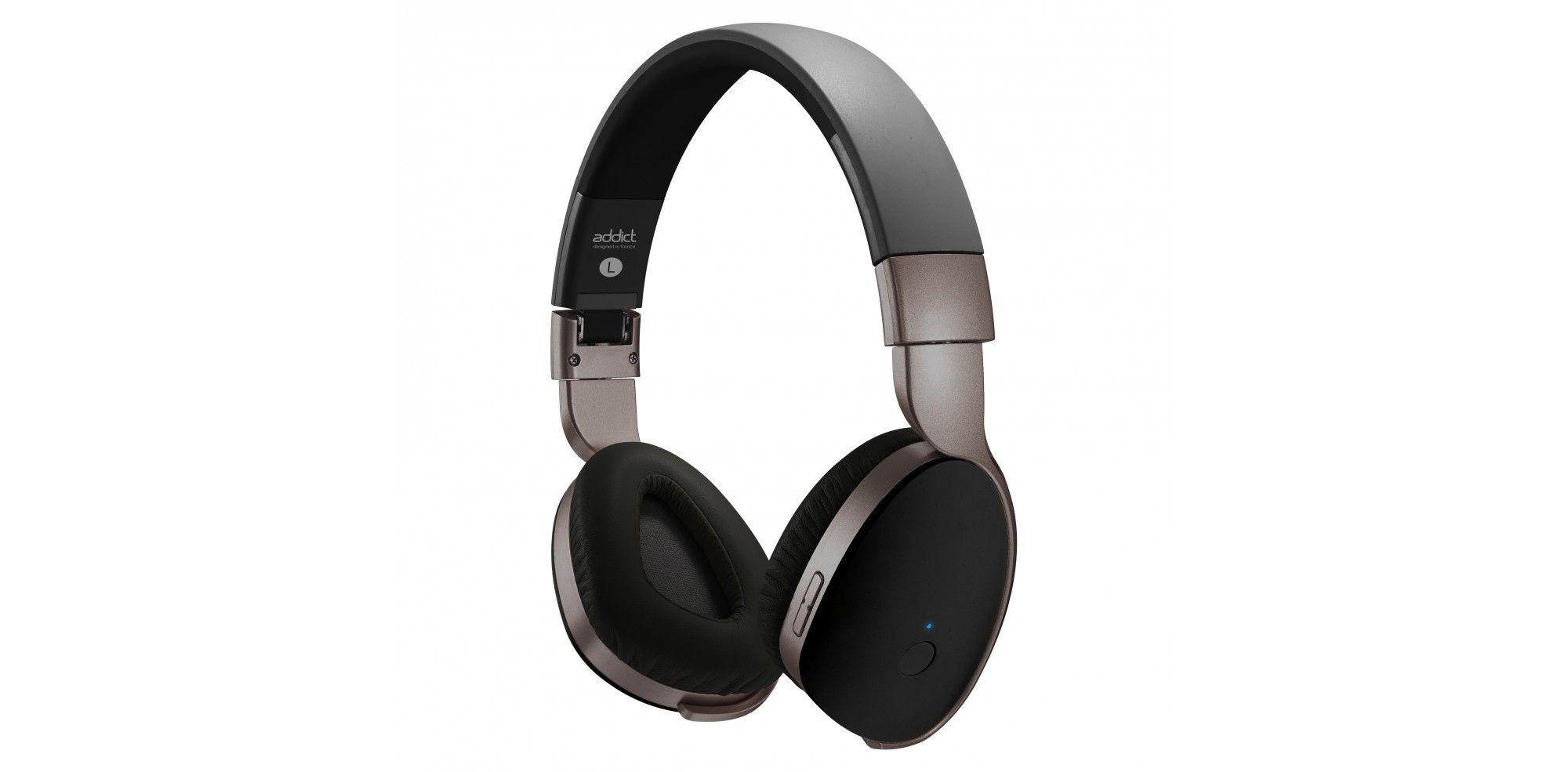 Divacore DVC4007B hoofdtelefoon/headset Hoofdband 3,5mm-connector Bluetooth Chocolade