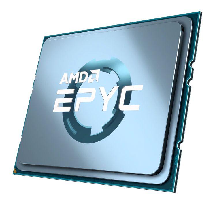 AMD EPYC 7262 processor Box 3,2 GHz 128 MB L3
