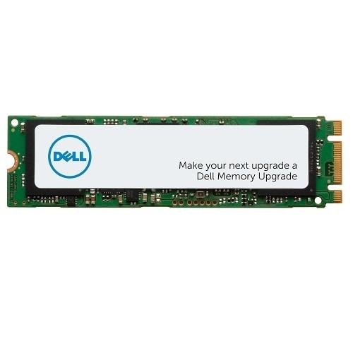 DELL AA618641 internal solid state drive M.2 512 GB PCI Express NVMe