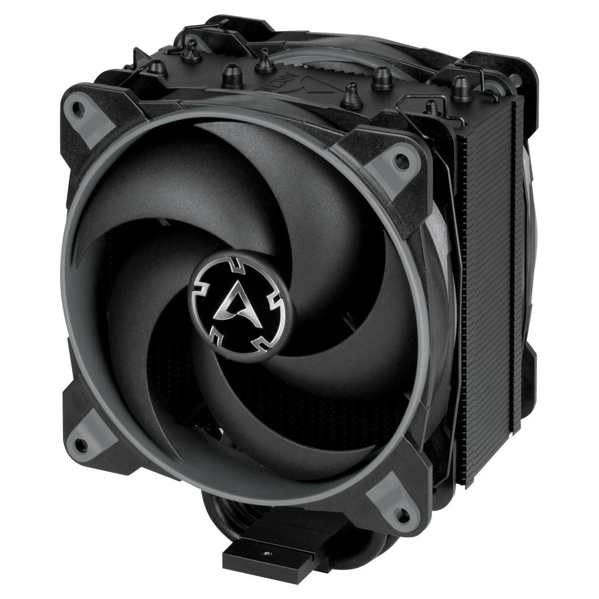 ARCTIC Freezer 34 eSports DUO Processor Koeler 12 cm Zwart, Grijs