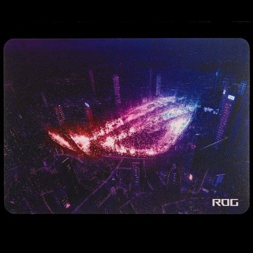 ASUS ROG Strix Slice Multi kleuren Game-muismat
