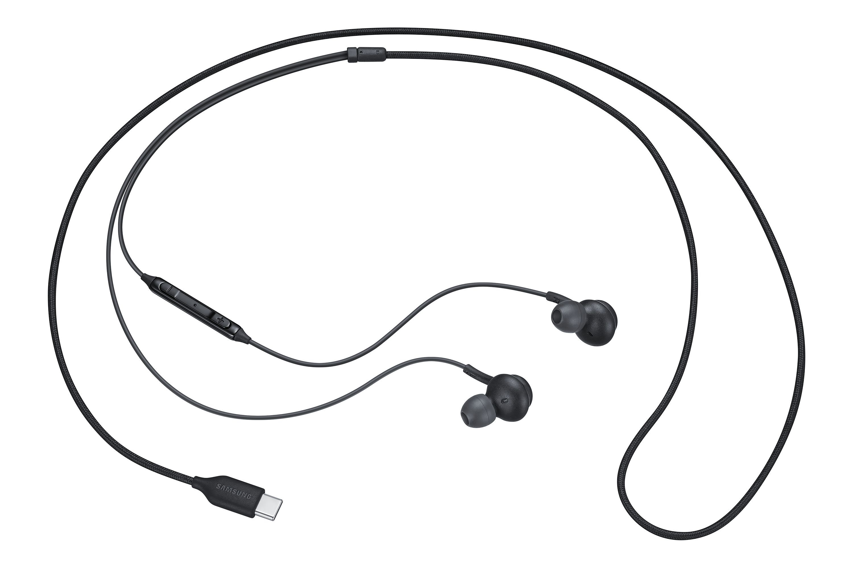 Samsung EO-IC100 Headset In-ear USB Type-C Zwart