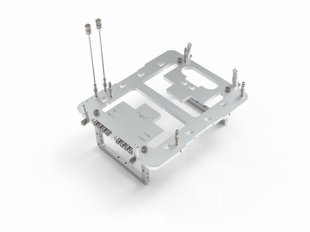Streacom ST-BC1S-MINI computerbehuizing onderdelen Small Form Factor (SFF) Bevestigingsframe