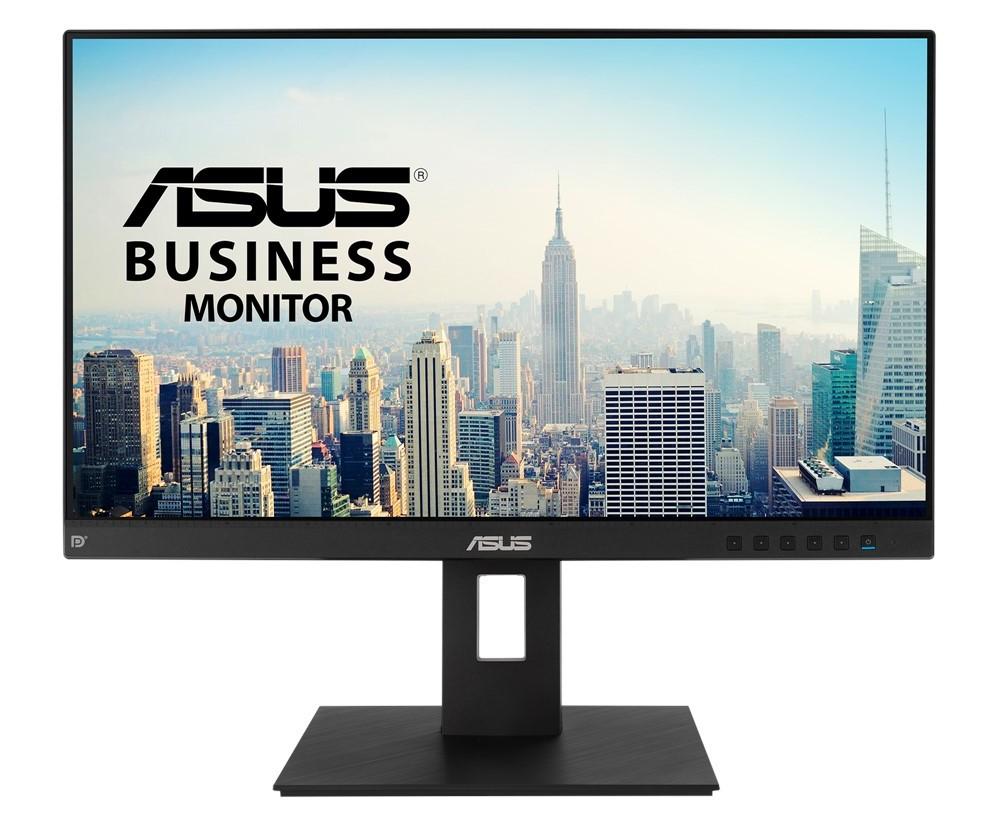 "ASUS BE24EQSB 60,5 cm (23.8"") 1920 x 1080 Pixels Full HD LED Zwart"