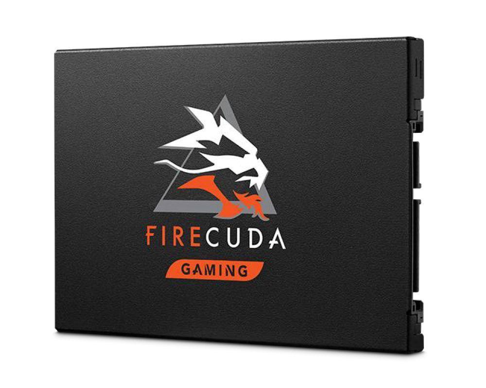 "Seagate FireCuda 120 2.5"" 4000 GB SATA III 3D TLC"