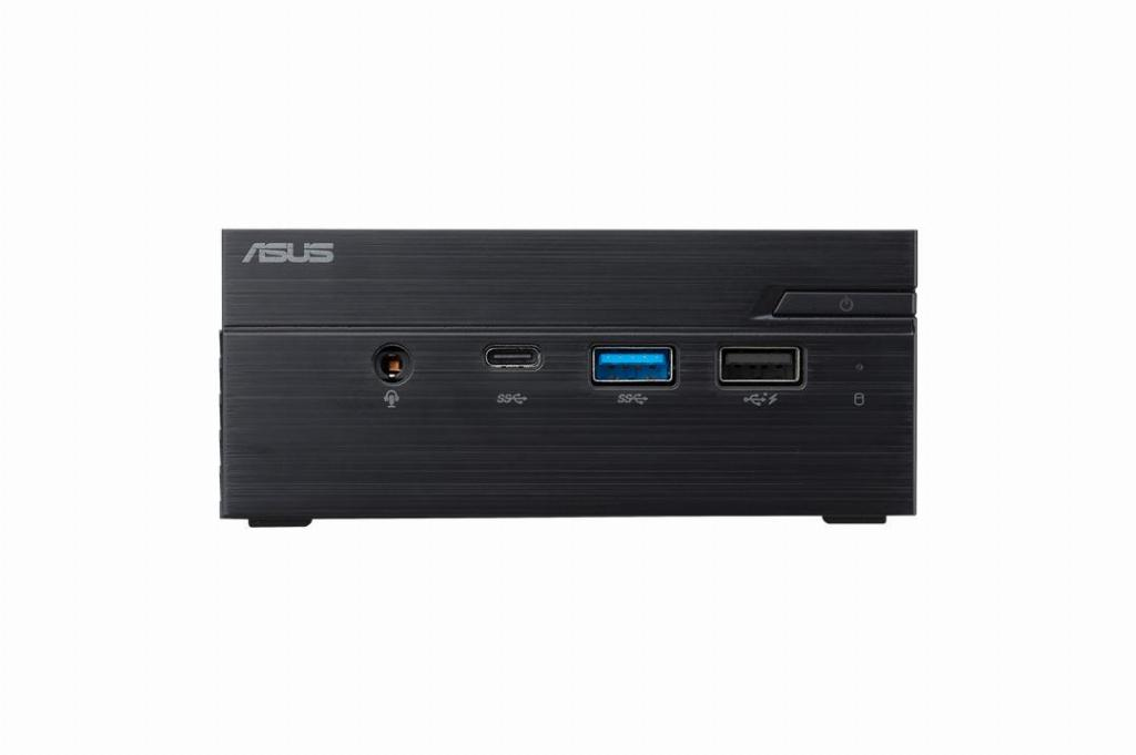 ASUS PN40-BBC521MV SFF Zwart N4020 1,1 GHz