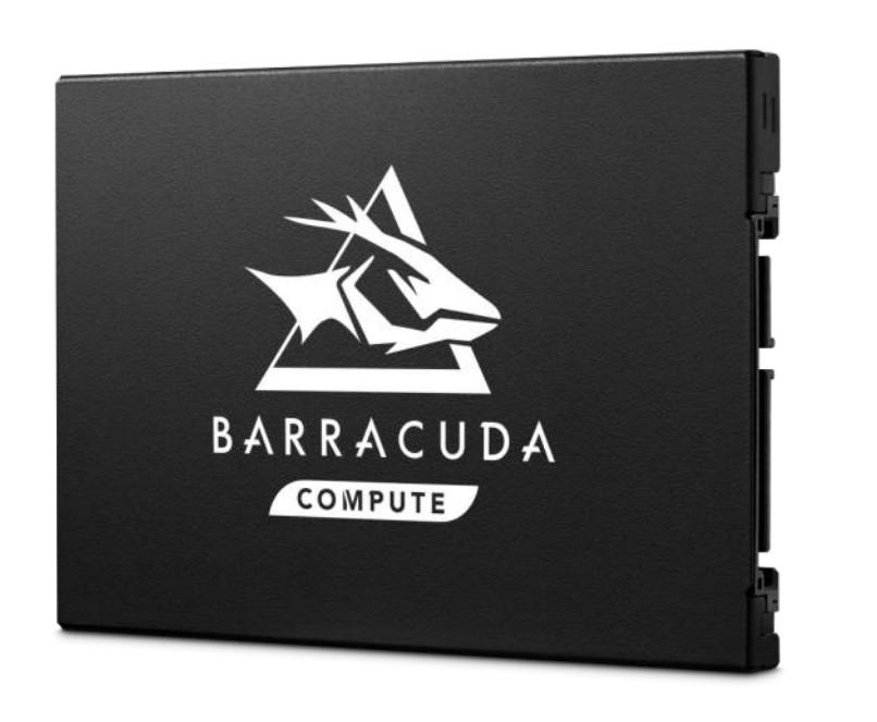 "Seagate BarraCuda Q1 2.5"" 240 GB SATA III QLC 3D NAND"