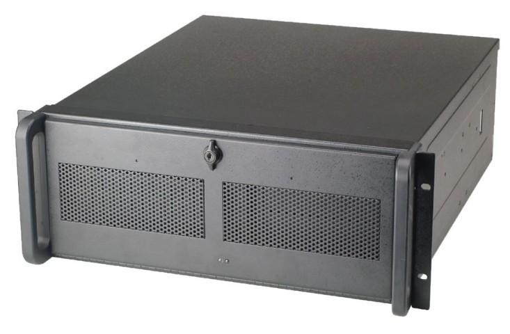 Chieftec UNC-410S-B computerbehuizing Rack