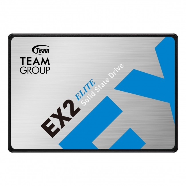 "Team Group EX2 2.5"" 512 GB SATA III 3D NAND"