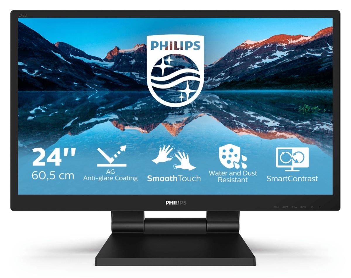 "Philips 242B9TL/00 computer monitor 60,5 cm (23.8"")"