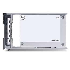 """DELL 400-BDPT internal solid state drive 2.5"""" 960 GB SATA III"""