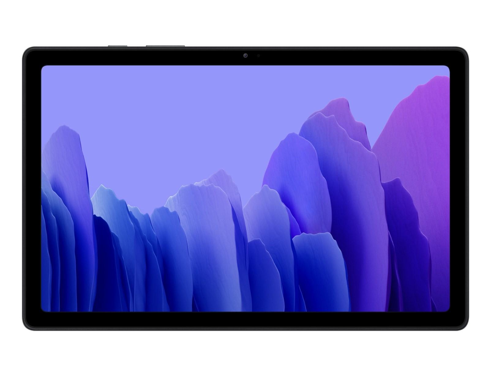 """Samsung Galaxy Tab SM-T500N 64 GB 26,4 cm (10.4"""") Qualcomm Snapdragon 3 GB Wi-Fi 5 (802.11ac) Android 10 Grijs"""