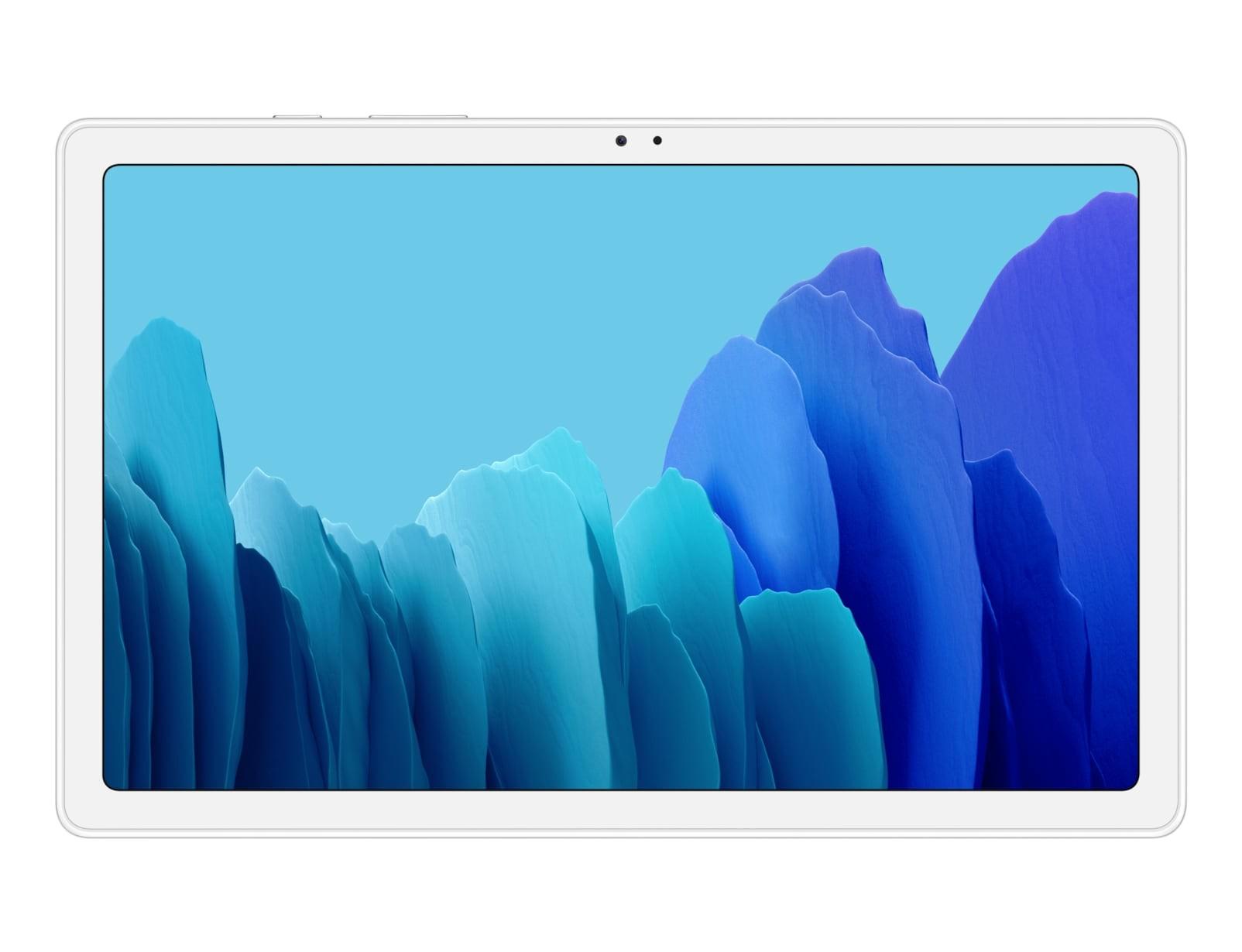 """Samsung Galaxy Tab SM-T500N 64 GB 26,4 cm (10.4"""") Qualcomm Snapdragon 3 GB Wi-Fi 5 (802.11ac) Android 10 Zilver"""