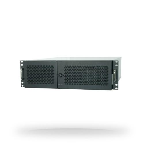 Chieftec UNC-310A-B Rack Zwart