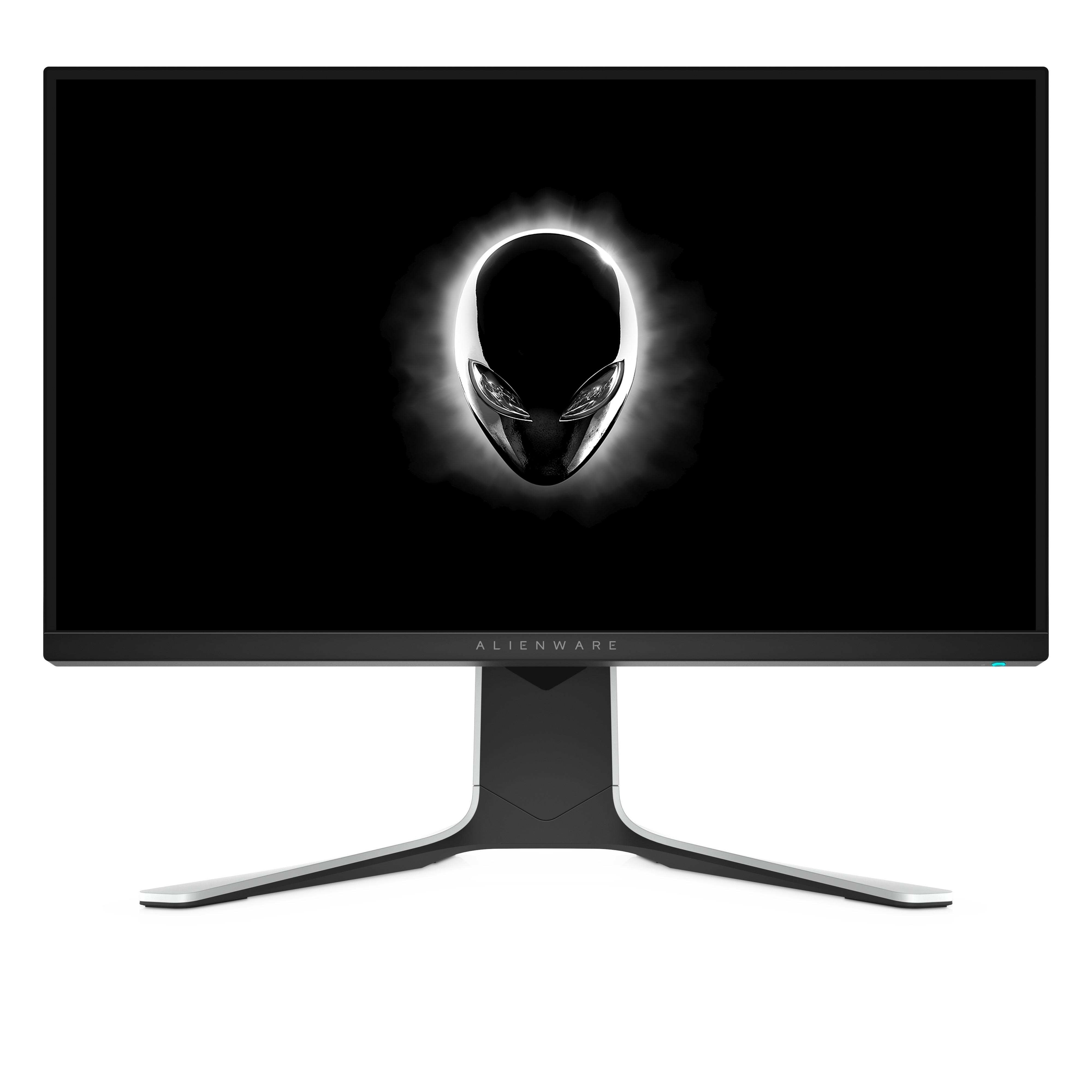 """Alienware AW2720HFA 68,6 cm (27"""") 1920 x 1080 Pixels Full HD LCD Zwart"""