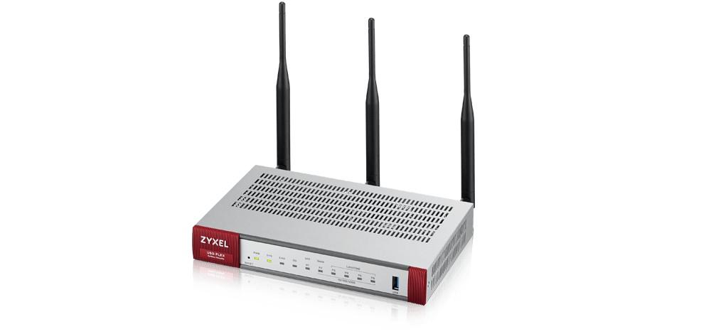Zyxel USG FLEX 100W firewall (hardware) 900 Mbit/s
