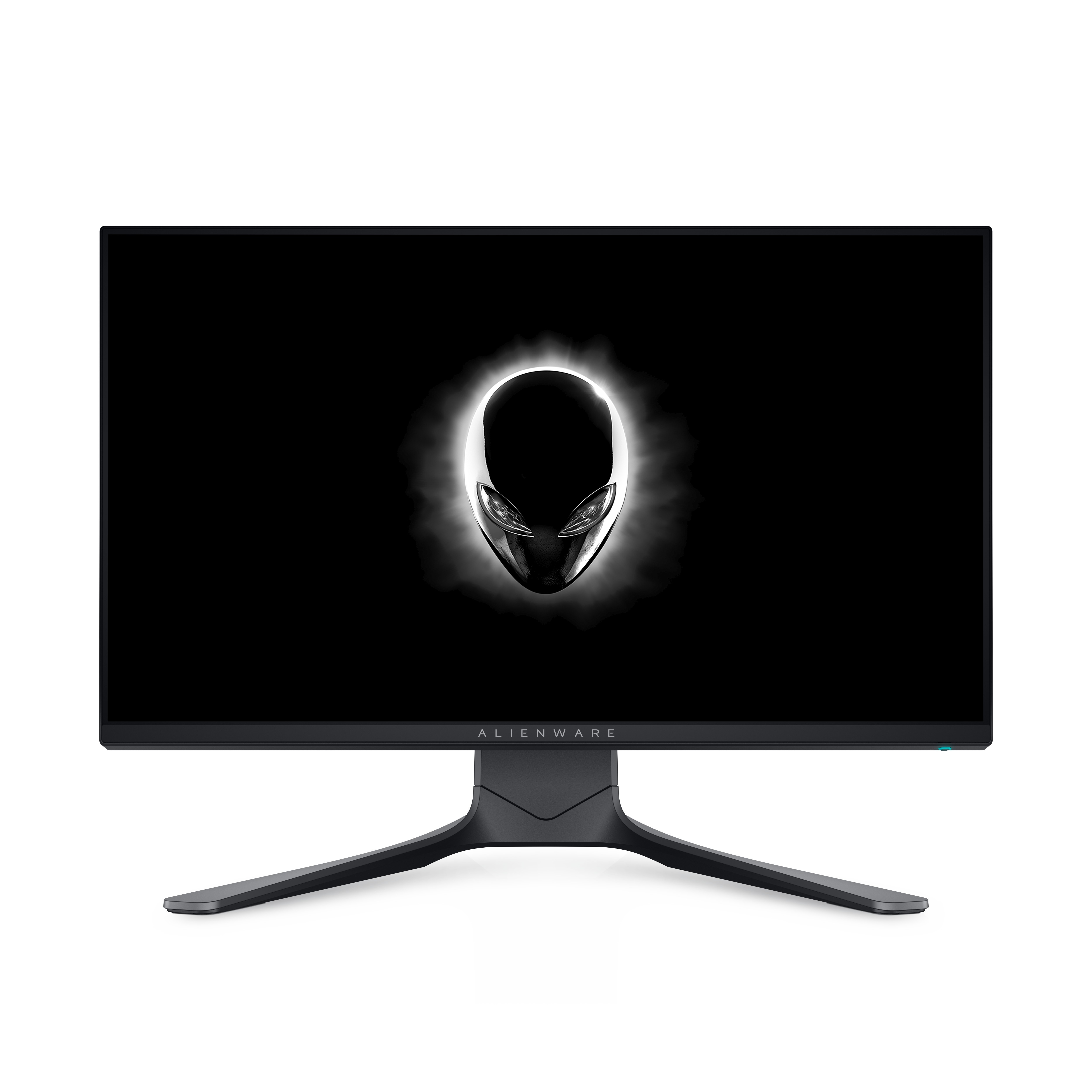 """Alienware AW2521HFA 63,5 cm (25"""") 1920 x 1080 Pixels Full HD LCD Zwart"""
