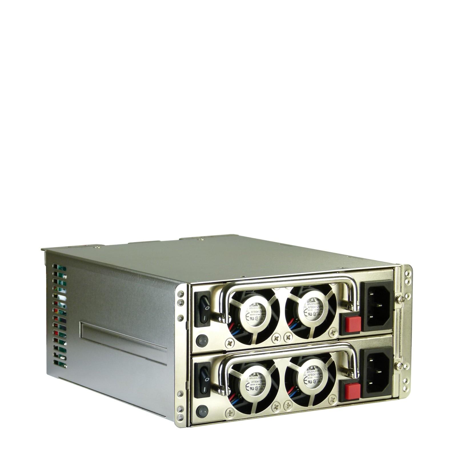 Inter-Tech FSP450-80EVMR power supply unit 450 W 20+4 pin ATX Zilver