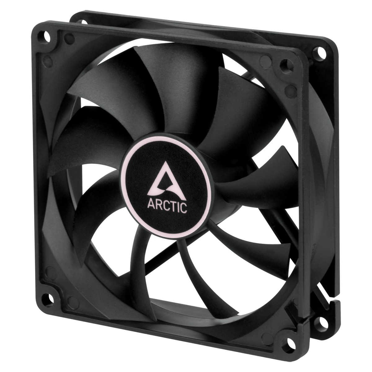 ARCTIC ACFAN00212A hardwarekoeling Computer behuizing Ventilator 9,2 cm Zwart 1 stuk(s)