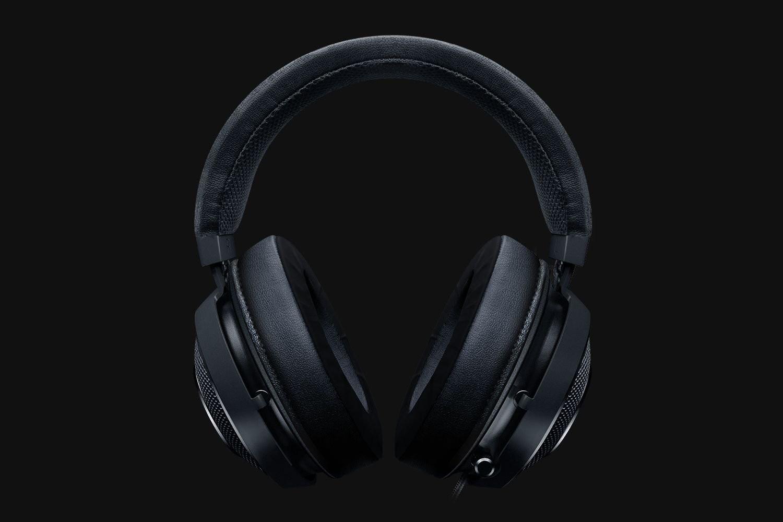 Razer Kraken Headset Hoofdband Zwart