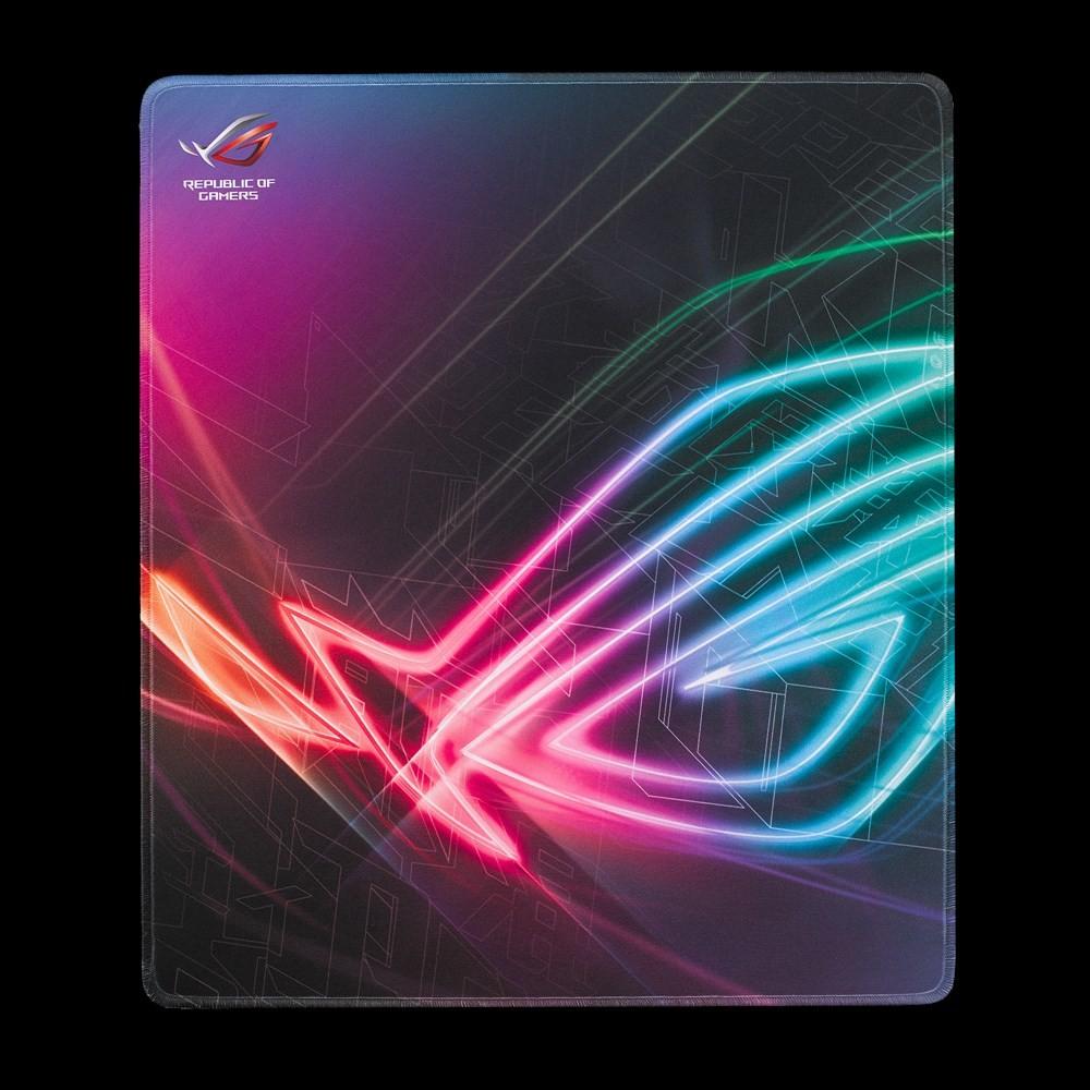 ASUS ROG Strix Edge Multi kleuren Game-muismat