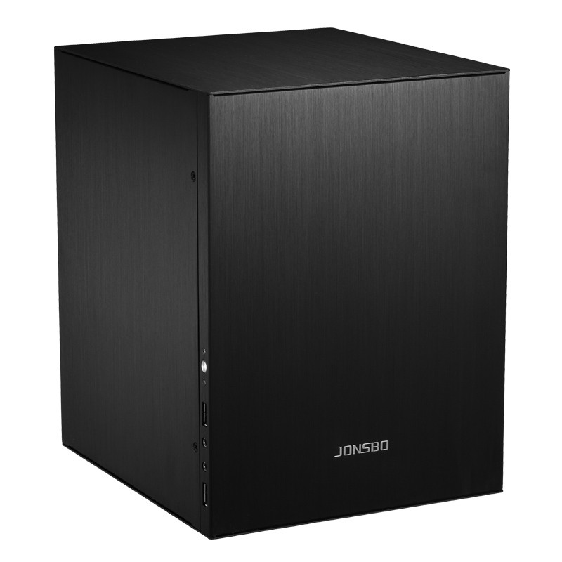 Jonsbo C2 Zwart