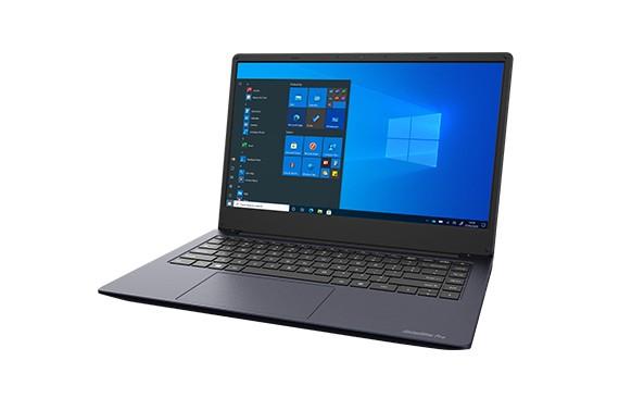 "Dynabook Satellite Pro C40-G-10Q Notebook 35,6 cm (14"") Full HD Intel® Celeron® 4 GB DDR4-SDRAM 128 GB SSD Wi-Fi 5 (802.11ac) Windows 10 Pro Marineblauw"