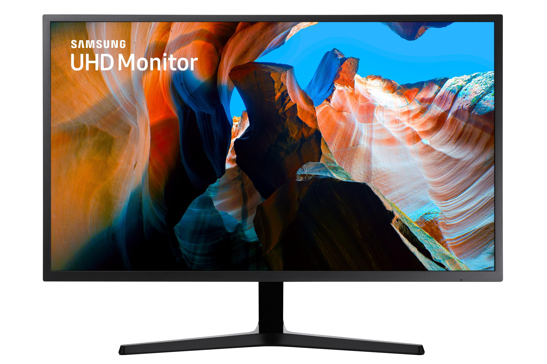 Samsung 4K Monitor 32 inch UJ590