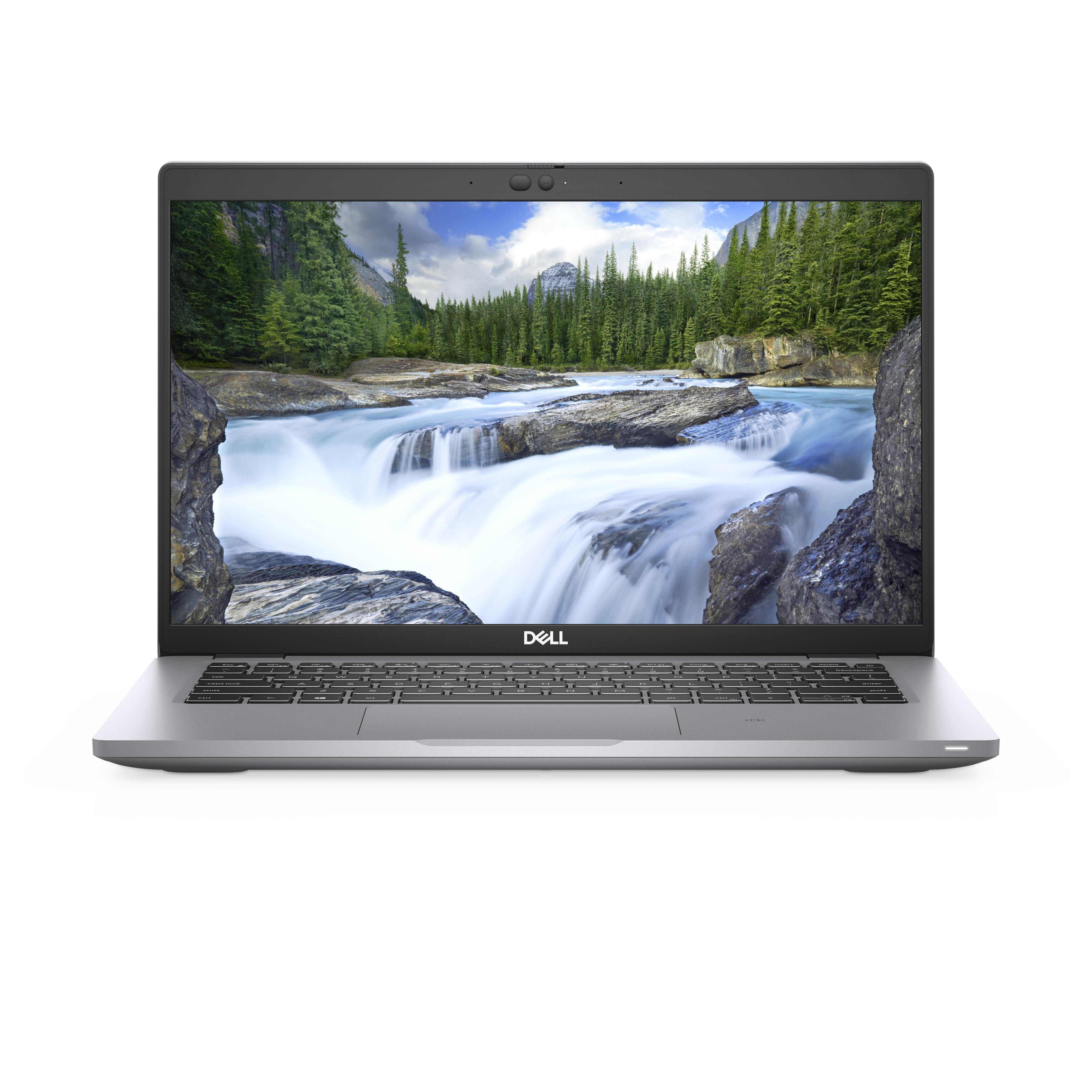 "DELL Latitude 5420 Notebook 35,6 cm (14"") Full HD Intel® 11de generatie Core™ i5 8 GB DDR4-SDRAM 256 GB SSD Wi-Fi 6 (802.11ax) Windows 10 Pro Grijs"