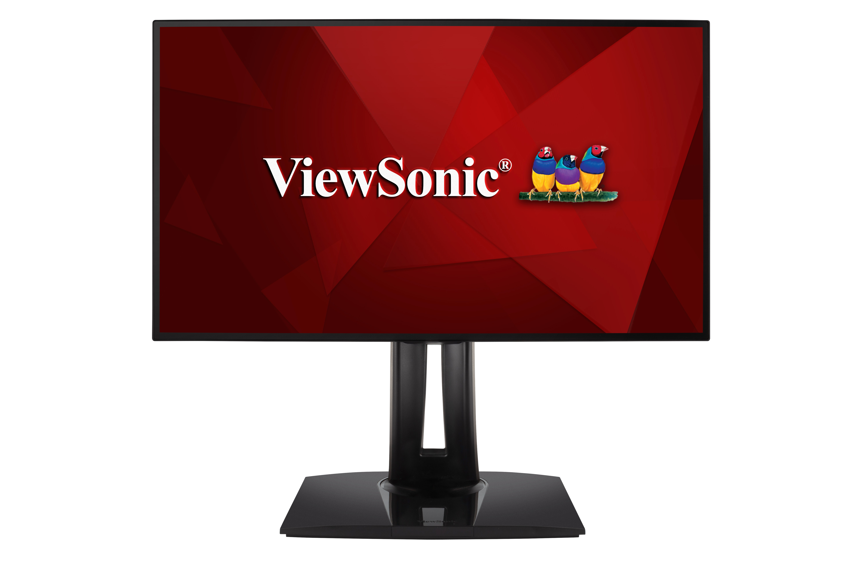 "Viewsonic VP Series VP2458 LED display 60,5 cm (23.8"") 1920 x 1080 Pixels Full HD Zwart"