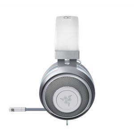 Razer KRAKEN Headset Hoofdband 3,5mm-connector Wit