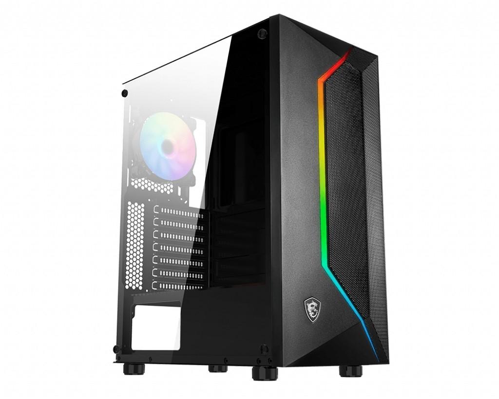 SiComputers Gamingsysteem AMD