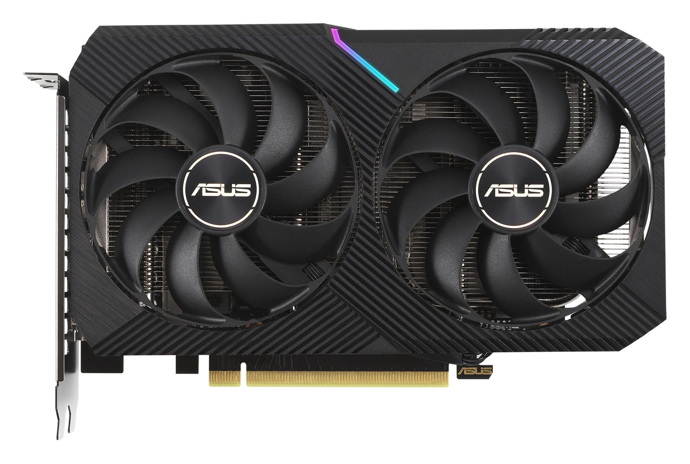 ASUS Dual -RTX3060-12G NVIDIA GeForce RTX 3060 12 GB GDDR6