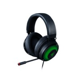 Razer Kraken Ultimate Headset Hoofdband Zwart